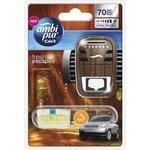 Zapach samochodowy AMBI PUR Anti Tabacco - urządzenie+wkład