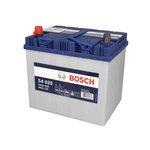 Akumulator BOSCH SILVER S4 025 - 60Ah 540A L+ - Montaż w cenie przy odbiorze w warsztacie!