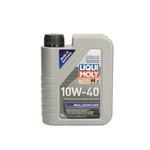 Olej LIQUI MOLY 10W40, 1 litr