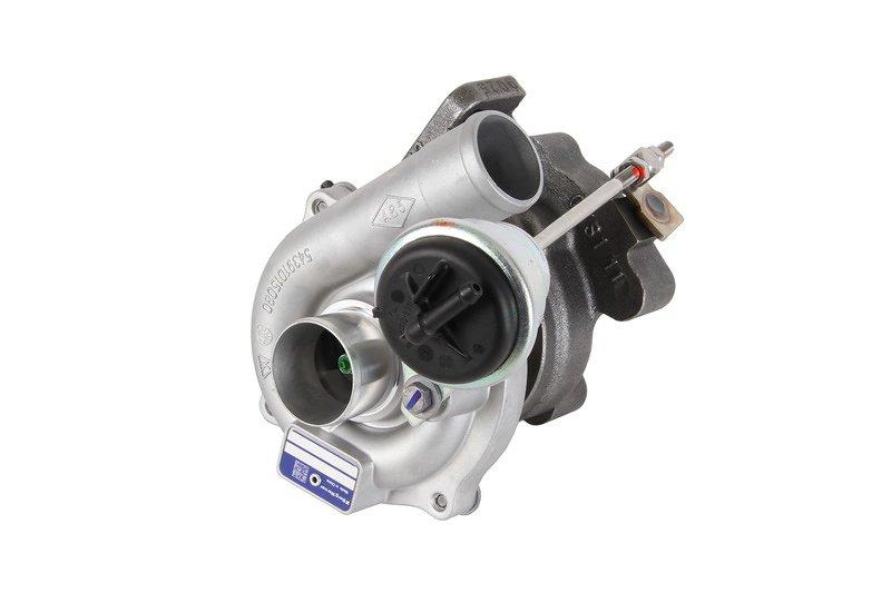 Turbosprężarka KKK 5435 988 0000 - darmowa dostawa do 5000 warsztatów Motointegrator Partner i 170 sklepów Inter Cars