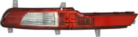 Lampa tylna przeciwmgielna TYC 19-12168-01-2 - darmowa dostawa do 5000 warsztatów Motointegrator Partner i 170 sklepów Inter Cars