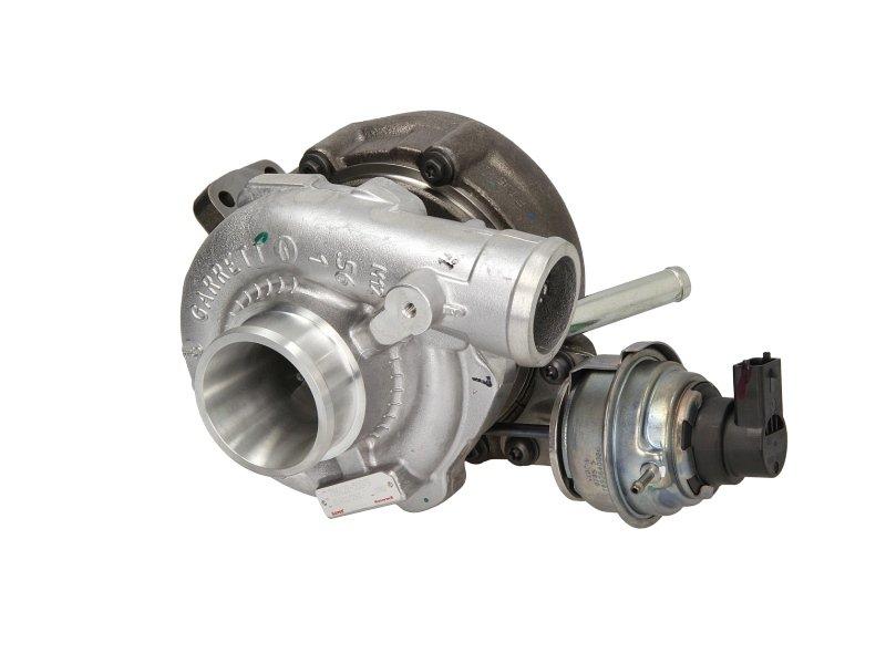 Turbosprężarka GARRET 796122-0005 - darmowa dostawa do 5000 warsztatów Motointegrator Partner i 170 sklepów Inter Cars