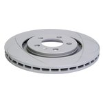 Tarcza ATE Power Disc VW Corrado VR6 '91-'95/Golf III przód 24.0322-0100.1