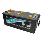 Akumulatory 4MAX ECOLINE 0608-03-1004Q