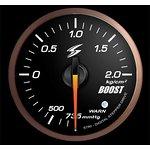 Wskaźnik doładowania turbo STRI SLM5201