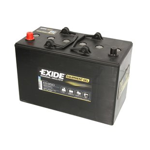 Akumulator EXIDE EQUIPMENT GEL ES950 - 85Ah 950Wh L+