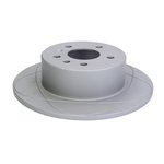 Tarcza ATE Power Disc Opel Vectra B/ Saab 9-3/9-5/900 tył 24.0310-0226.1