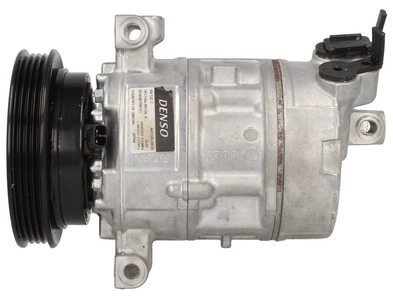 Kompresor klimatyzacji DENSO DCP09002 - darmowa dostawa do 5000 warsztatów Motointegrator Partner i 170 sklepów Inter Cars