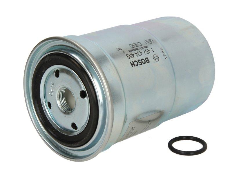 Filtr paliwa BOSCH 1 457 434 459 - darmowa dostawa do 5000 warsztatów Motointegrator Partner i 170 sklepów Inter Cars