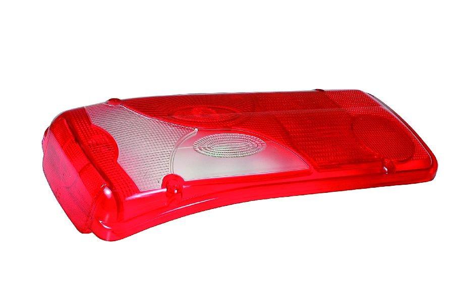 Szkło/klosz lampy tylnej VIGNAL VAL056540 - darmowa dostawa do 5000 warsztatów Motointegrator Partner i 170 sklepów Inter Cars