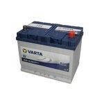 Akumulator VARTA BLUE DYNAMIC E23 - 70Ah 630A P+ - Montaż w cenie przy odbiorze w warsztacie!