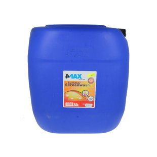 Letni płyn do spryskiwaczy 4MAX 1201-00-0016N