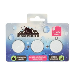 MAMMOOTH MMT D001 000