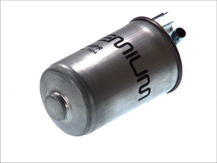 Filtr paliwa JC PREMIUM B3W008PR - darmowa dostawa do 5000 warsztatów Motointegrator Partner i 170 sklepów Inter Cars