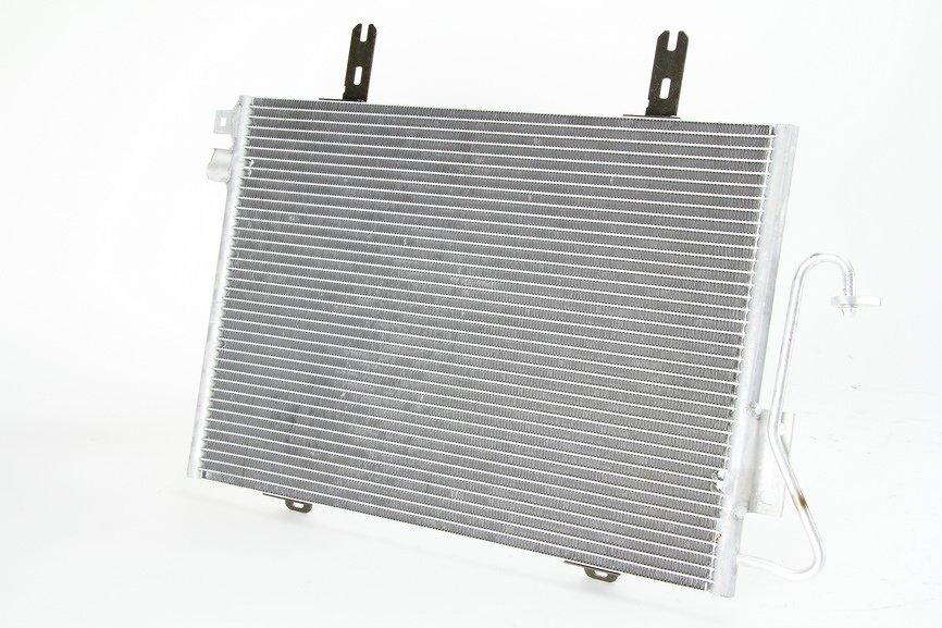 Chłodnica klimatyzacji THERMOTEC KTT110085 - darmowa dostawa do 5000 warsztatów Motointegrator Partner i 170 sklepów Inter Cars