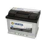 Akumulator VARTA BLACK DYNAMIC C11 - 53Ah 500A P+