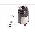 Filtr paliwa KNECHT KL 485/15D