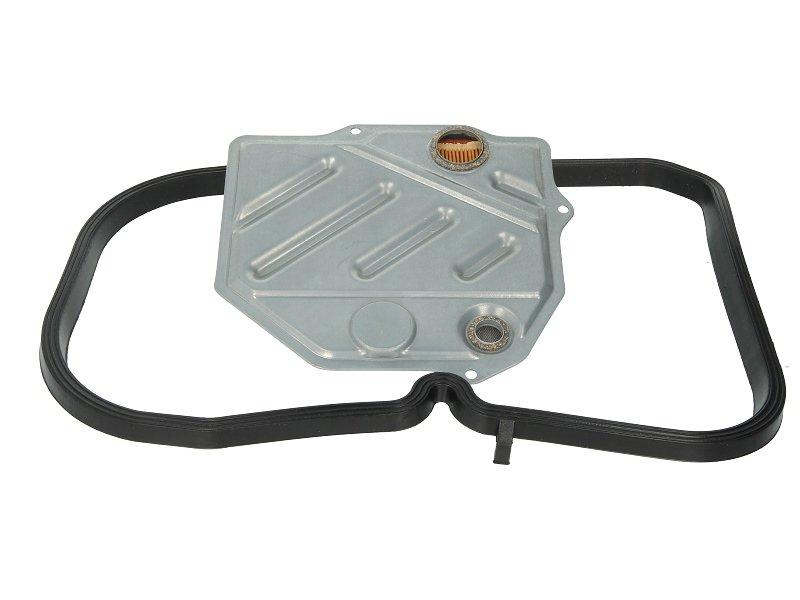 Filtr hydrauliki skrzyni biegów MANN FILTER H 1914/1 KIT - darmowa dostawa do 5000 warsztatów Motointegrator Partner i 170 sklepów Inter Cars
