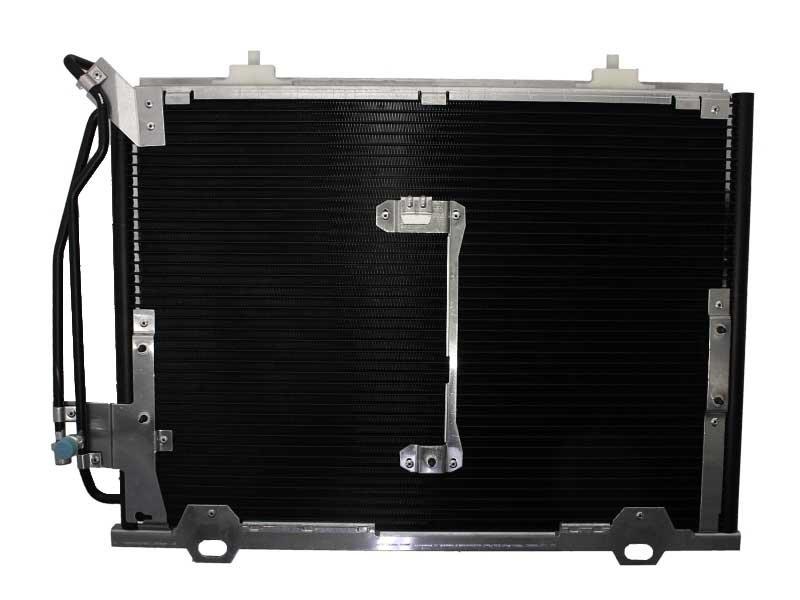 Chłodnica klimatyzacji DELPHI TSP0225328 - darmowa dostawa do 5000 warsztatów Motointegrator Partner i 170 sklepów Inter Cars