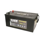 Akumulator EXIDE EQUIPMENT GEL ES2400 - 210Ah 1050A/2400Wh L+