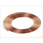Przewód hamulcowy metalowy WP WP 4.75-5