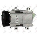 Kompresor klimatyzacji NISSENS 89046
