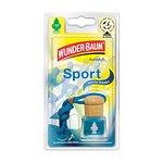 Zapach samochodowy WUNDER-BAUM Sport