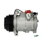 Kompresor klimatyzacji NISSENS 89315