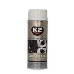 Guma w sprawu K2 - kolor biały, 400ml