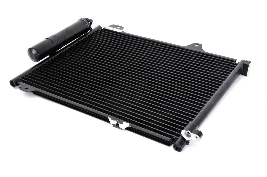 Chłodnica klimatyzacji NISSENS 94754 - darmowa dostawa do 5000 warsztatów Motointegrator Partner i 170 sklepów Inter Cars