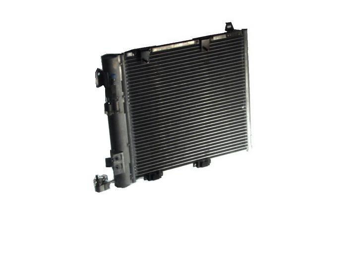 Chłodnica klimatyzacji THERMOTEC KTT110000 - darmowa dostawa do 5000 warsztatów Motointegrator Partner i 170 sklepów Inter Cars