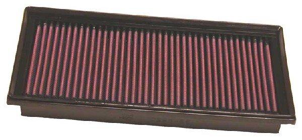 Filtr powietrza K&N VW Polo '01-'07 33-2850
