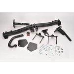 Hak holowniczy BOSAL 027-201 BMW X5 '00-