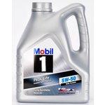 Olej MOBIL 1 5W50, 4 litry